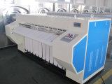 Doppi rulli Flatwork Ironer per le lenzuola della tovaglia della stuoia