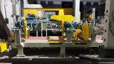 Máquina de superfície contínua acrílica de Corian 100% com ISO9001