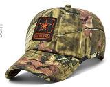 カムフラージュハンチング野球トラックスポーツの帽子