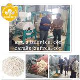 fraiseuses de maïs de machine de minoterie du maïs 10-150t/24h
