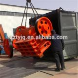 Mini Manganese Ore Jaw Crusher para la venta