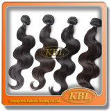 Ein Bundles von Malaysian Virgin Hair Extensions