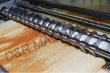 Linea di produzione dello swiss roll