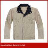 Безопасности хорошего качества нестандартной конструкции фабрики одеяние новой работая (W117)