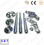 中国の高品質のOEMによってカスタマイズされる熱い鋼鉄鍛造材の部品