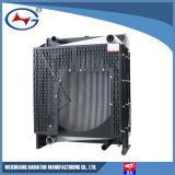 Yc6MK350-7: Radiador de aluminio de la alta calidad para los generadores