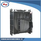 6135bzld: Qualitäts-Aluminiumkühler für Generatoren