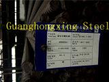 ASTM A615, ASTM A706, Gr40, Gr60, SD390, de Warmgewalste Misvormde Staven van het Staal SD490