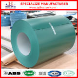 ASTM A792 색깔에 의하여 입히는 강철 PPGI 색깔 코일