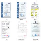 Purificador agua-aire certificado RoHS del Ce para las alergias Pm2.5
