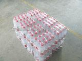 Ligne droite complètement automatique machine d'emballage en papier rétrécissable