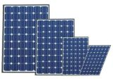 200W Mono Solar Panel con CE, TUV Certificates Made in Cina