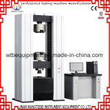 Оборудование для испытаний компьютеризированное Wtd-W100 электронное всеобщее