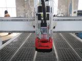 Macchina di falegnameria di /Atc del router di CNC del commutatore dello strumento dell'automobile FM-1325 1325 in azione