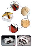 Коробка цилиндра бумажная
