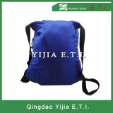 Складной мешок Backpack полиэфира