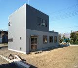 Полуфабрикат здание мастерской стальной структуры высотки