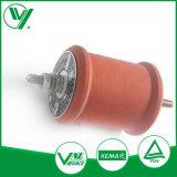 30 kV a 132 kV Polímero de línea de metal óxido compuesto contra sobretensiones
