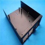 Carimbo de alumínio pequeno da caixa da mobília da precisão