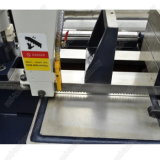 A faixa automática horizontal da coluna dobro viu a máquina (GH4228)