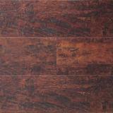 Prix concurrentiel pour le plancher en bois de stratifié de plancher de HDF