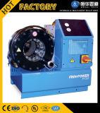 Dx69 6-51mm/(1/4-2 '') hydraulischer Schlauch-quetschverbindenmaschine mit 10 Sets stirbt frei