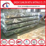 Strato ondulato del tetto del tetto Sheet/Gi dello zinco galvanizzato Dx51d di SGCC