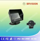5 sistema do monitor da polegada TFT LCD para resistente (BR-RVS5001)