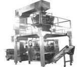 Crystal Máquina de embalaje del producto