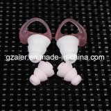 Fabrik-elastischer wasserdichter lustiger Antigeräusch-Ohrenpfropfen für Fabrik-Verkauf