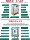 BZP-100kW 120kW 150kW DC ad AC Power Inverter con uscita monofase
