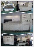 CNC automático do router da escultura da mobília 3D da firma 1325 para o Woodworking