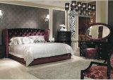 Post-Modern Art-hölzerne Schlafzimmer-Möbel