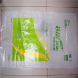 50kg venden al por mayor el bolso tejido los PP modificado para requisitos particulares plástico