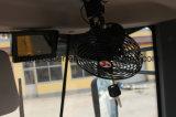 Chargeur populaire de roue avec le ventilateur de neige