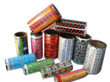I vari colori hanno personalizzato la pellicola di scambio di calore dell'animale domestico di prezzi di fabbrica di disegno