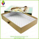 Коробка подарка упаковки рубашки высокого качества бумажная