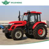 Waw Farm 120HP Trator de roda 4 para venda da China