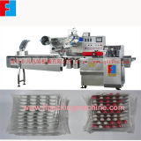 Máquina de embalagem automática da medicina do controle do PLC do aço inoxidável (FFA)