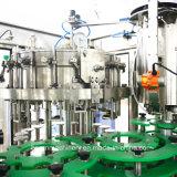 1つのカスタマイズされた炭酸水・の液体のびん詰めにする充填機のプラントに付き3つ