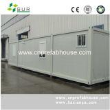 モジュラー適用範囲が広い取り外し可能な容器の家Facotry