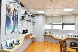 Cámara óptica exquisita de la comunicación video del zoom PTZ del diseño 1080P60 5X