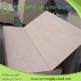 Profesional exportación de la madera contrachapada de Okoume del grado de Bbcc con calidad digna de confianza