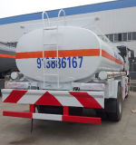 Sinotruck HOWO 20000 리터 스테인리스 물 탱크 트럭