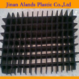 Farbige pp. Corrugated Plastic Sheet in China Alands Plastic