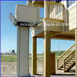 THIS Certificated Home Hydraulic Dirty Top spin Grain elevator for