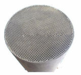 La macropartícula diesel del hollín de la cordierita del carburo de silicio del Sic filtra DPF