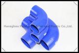 Mangueira flexível do cotovelo do silicone de 90 graus