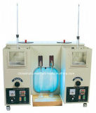 Petroleum ProductsのためのASTM D86低いTemperature Distillation Apparatus