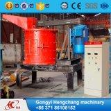 Máquina vertical de la trituradora de carbón de la salida del carbón de la trituradora grande de la ganga